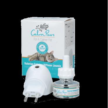 AFP Calm Paws- Χαλαρωτικό Pet Calming Diffuser Kit