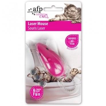 AFP Modern Cat - Laser Mouse