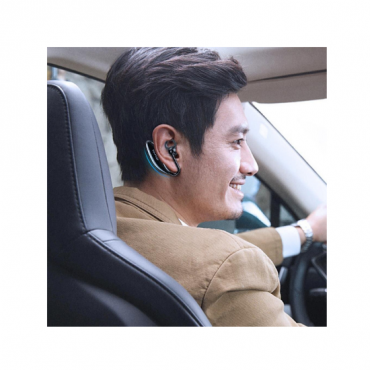 Business Earbud Bluetooth Handsfree Μαύρο Awei N5