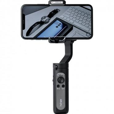 Hohem iSteady X mobile σταθεροποιητής gimbal black