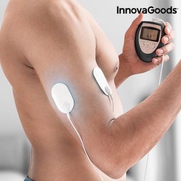 Σύστημα Παθητικής Γυμναστικής - Μυϊκός Ηλεκτροδιεγέρτης Pulse InnovaGoods