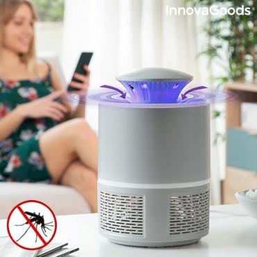 Λάμπα αναρρόφησης κατά των κουνουπιών Kl Twist InnovaGoods