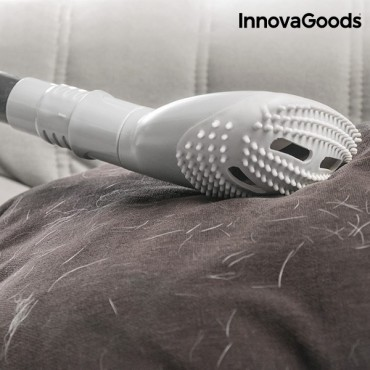 Βούρτσα Αφαίρεσης Τριχών για Ηλεκτρική Σκούπα InnovaGoods