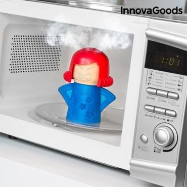Καθαριστικό Φούρνου Μικροκυμάτων Fuming Chef InnovaGoods