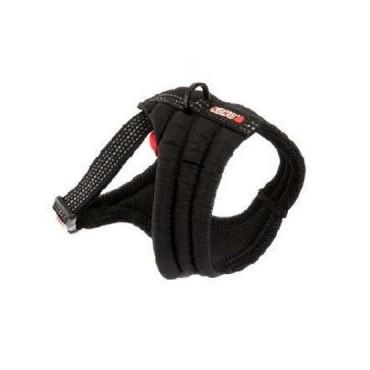 Kong Comfort harness black