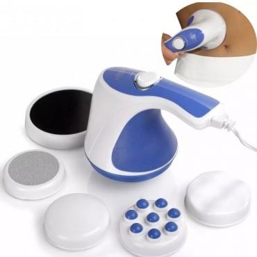 Συσκευή Μασάζ, Τόνωσης, Αδυνατίσματος, Χαλάρωσης Relax N Spin Tone – OEM