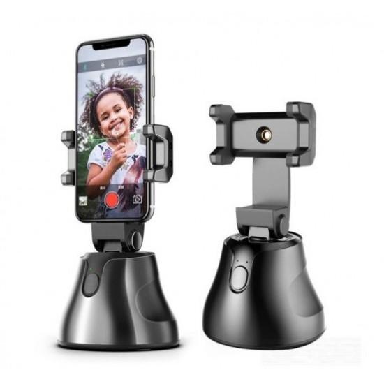 Έξυπνη περιστρεφόμενη βάση 360° για smartphones Apai Genie Robot-Cameraman