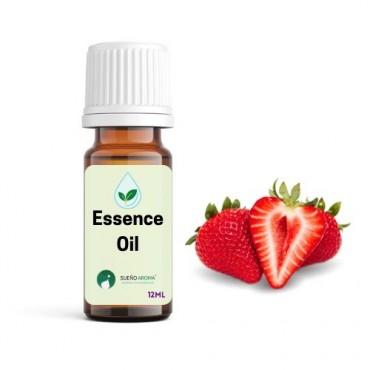 Αιθέριο έλαιο Φράουλα Sueño Aroma 12ml
