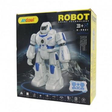 Andowl Inteligent Robot Q-rb01