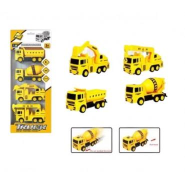 Σετ truck 838-1