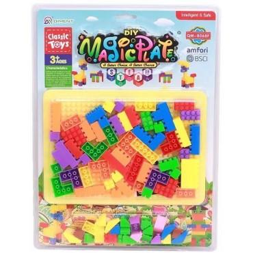 Lovely blocks jm-8068f