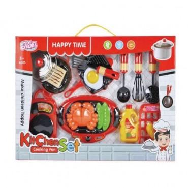 Set κουζίνας cooking fun 696a3