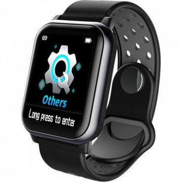 Smartwatch - bluetooth ky11 (black)