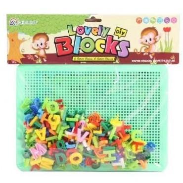 Lovely blocks jm-8064