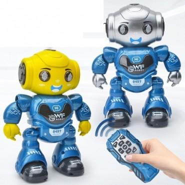 Smart Robot 606-12