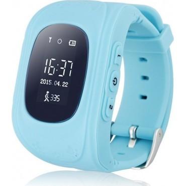 Smartwatch-gps  Παιδικό (Γαλάζιο)