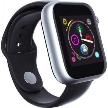 Smartwatch-Bluetooth-sim Z6 (Silver)