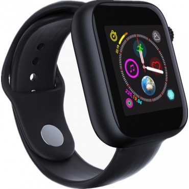 Smartwatch-Bluetooth-sim Z6(Black)