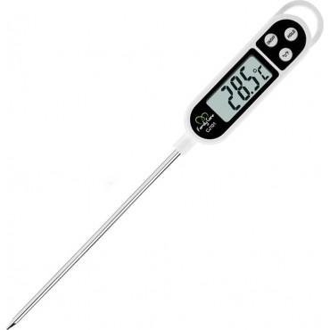 Ψηφιακό θερμόμετρο με ακίδα