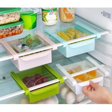 Πολυλειτουργικά Ραφάκια ψυγείου 1τεμ