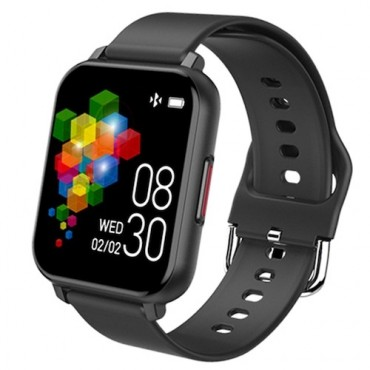 Smartwatch - bluetooth t82 (black)