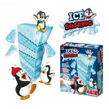 Ice stacking επιτραπέζιο παιχνίδι