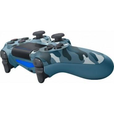 DoubleShock 4 Ασύρματο Χειριστήριο Με Δόνηση Για PlayStation PS4, PSTV, PS Now