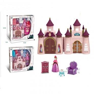 Dream castle kdl-02a
