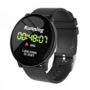 Smartwatch-Bluetooth W8 (Black)