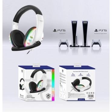 Στερεοφωνικά ακουστικά παιχνιδιών krps-03