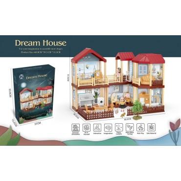 Dream house 556-19