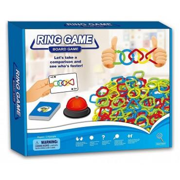 Game ring επιτραπέζιο παιχνίδι