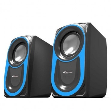 Multimedia portable speakers hn-88