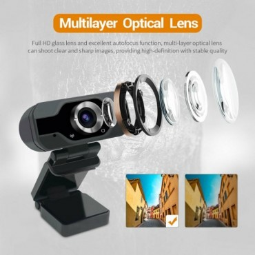 Webcam 1080p q11