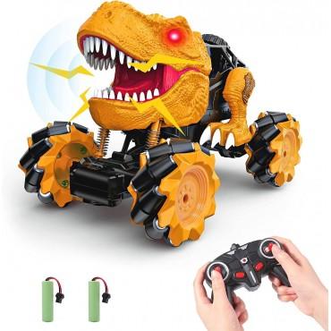 Τηλεκατευθυνόμενο dinosaur 2,4ghz