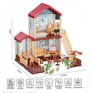Dream house 556-20