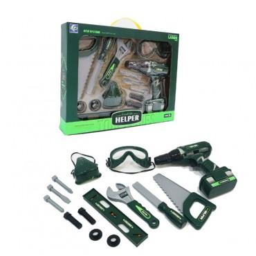 Set world tool kit yf791-1