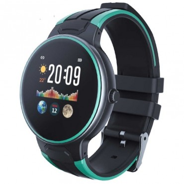 Smartwatch-Bluetooth  z8 (green-black)