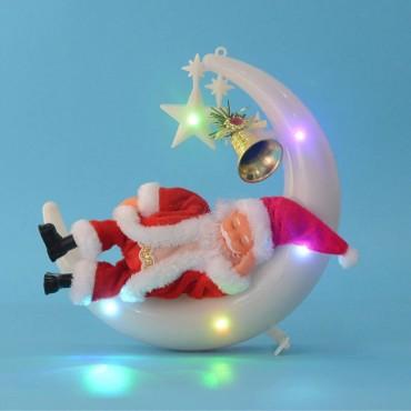 Χριστουγεννιάτικο διακοσμητικό φωτιστικό