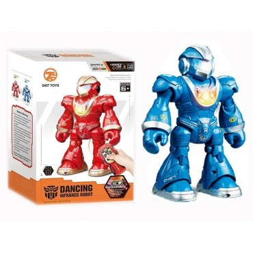 Inteligent Robot 606-13