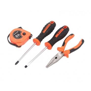 Σετ 4 εργαλεία
