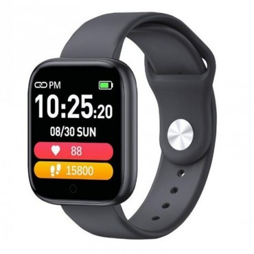 Smartwatch-Bluetooth T85 (Black)