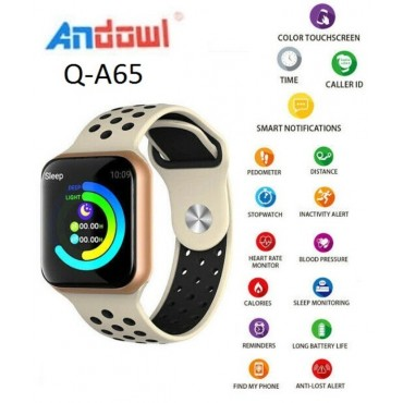Smartwatch-Bluetooth qa65