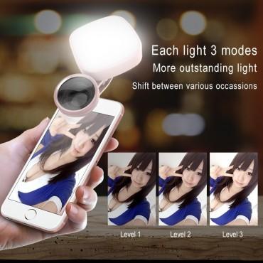 Phone selfie light rk27