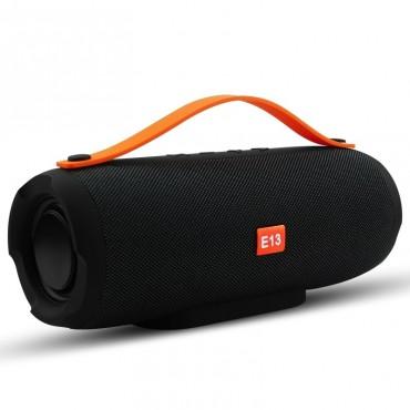 Φορητό Ηχείο T&G E13 Wireless Bluetooth Speaker Portable black