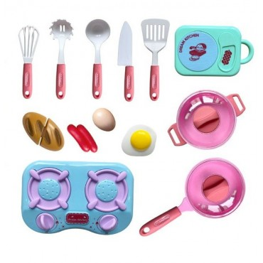 Set κουζίνας 7712-1