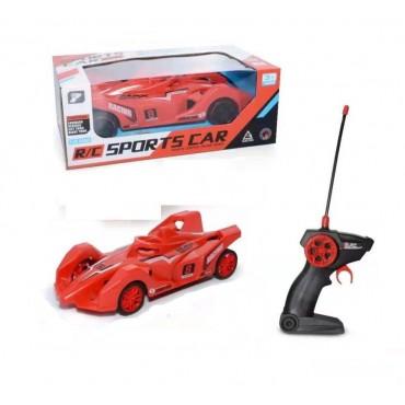Τηλεκατευθυνόμενο sport car 939-27