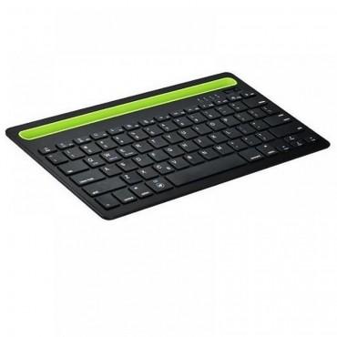Ασύρματο Πληκτρολόγιο Bluetooth RF-3012 - Μαύρο