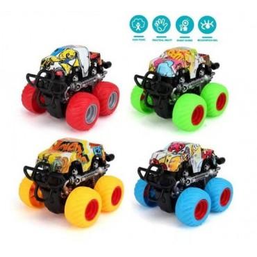 Αυτοκινητάκι παιδικό js21