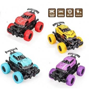 Αυτοκινητάκι παιδικό inertia 571b